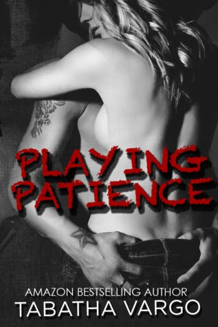 Playing Patience by Tabatha Vargo