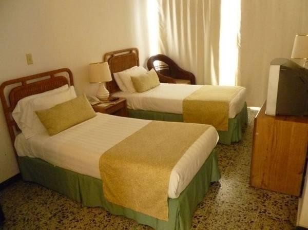 Reviews Hotel Tequendama Inn Estación by Sercotel