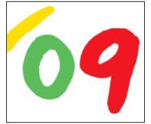 Logo Eleições 2009