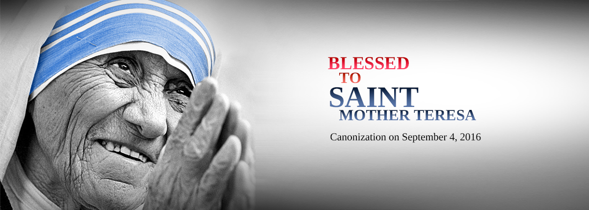 Life History Of Mother Teresa