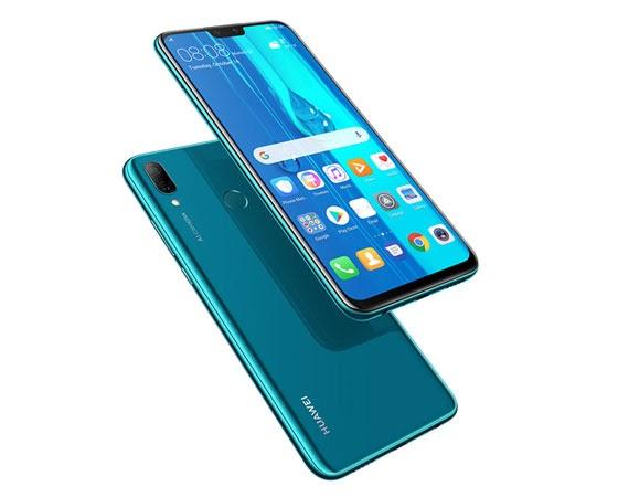 Dota2 Information: Handphone Huawei Terbaru 2019