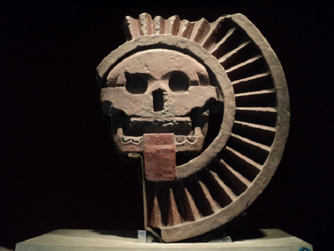 La Muerte En El México Prehispánico Almomentomx