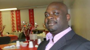 Christian Ukwuorji