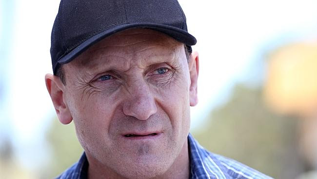 Gary Ablett Snr. Picture Wayne Ludbey,