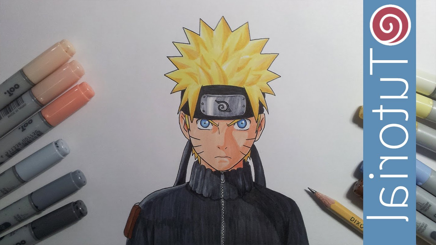 Naruto Shippuden Drawing At Getdrawings Free Download