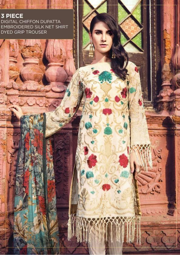 alkaram summer eid festival dresses collection 20182019
