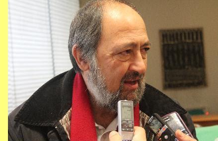 Giorgos Marinos.