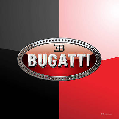 Bugatti Posters for Sale (Page #6 of 30)