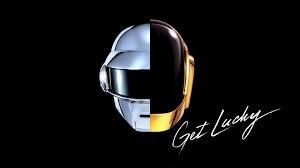 Daft Punk, Get Lucky, music, house music, house