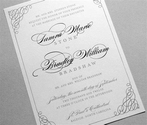 Formal invite wording. Change honor to honour for