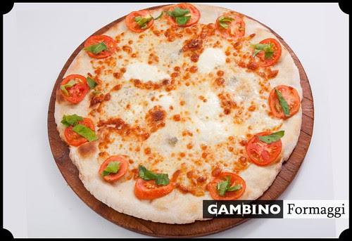 Gambino restaurant opens in Burgos Circle