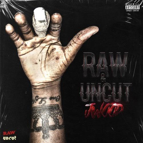 "JWOOD – ""RAW 7 UNCUT"" (Mixtape Review)"