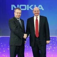 Nokia shareholders okay Microsoft deal