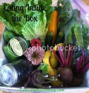 Eating Inside the Box