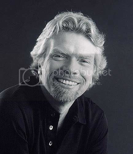 richard branson Pictures, Images and Photos