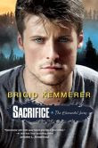 Sacrifice (Brigid Kemmerer's Elemental Series #5)