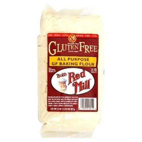 Bob's Red Mill Flour Gluten Free All Purpose Baking, 22 ...
