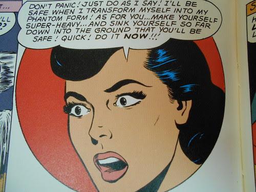 """Adventure Comics"" #326 (16)"