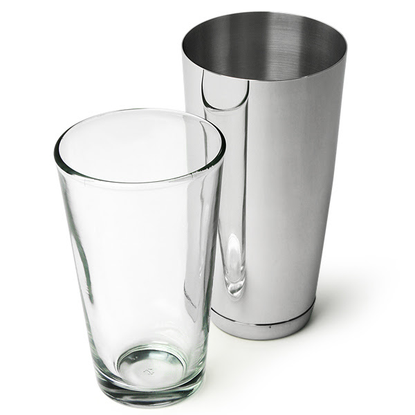cocktail shaker for long island iced tea