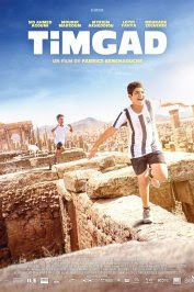 background picture for movie Timgad