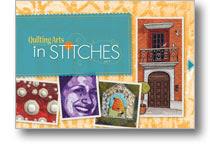 Quilting Arts in Stitches Volume 3