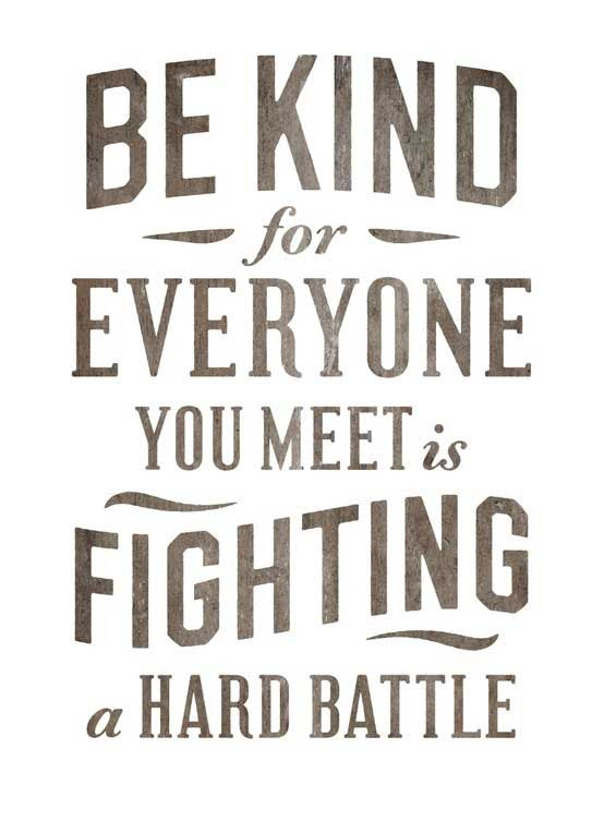Quotes About Fighting A Hard Battle 25 Quotes