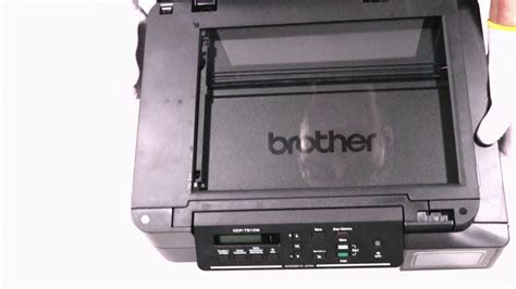 unboxing brother mfp dcp tw rts  usbwifippm youtube
