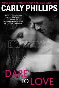 Dare to Love Cover