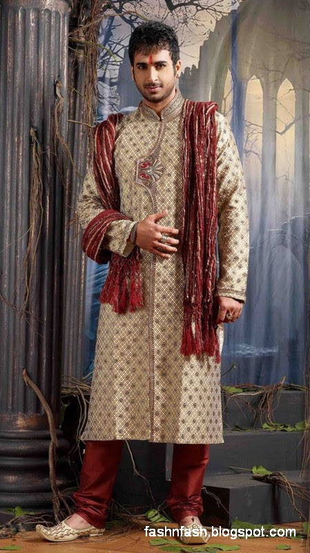 Sherwanis-for-Men-New-Latest-Sherwani-Designs-Sherwani-Online-Pics-Images-2013-6