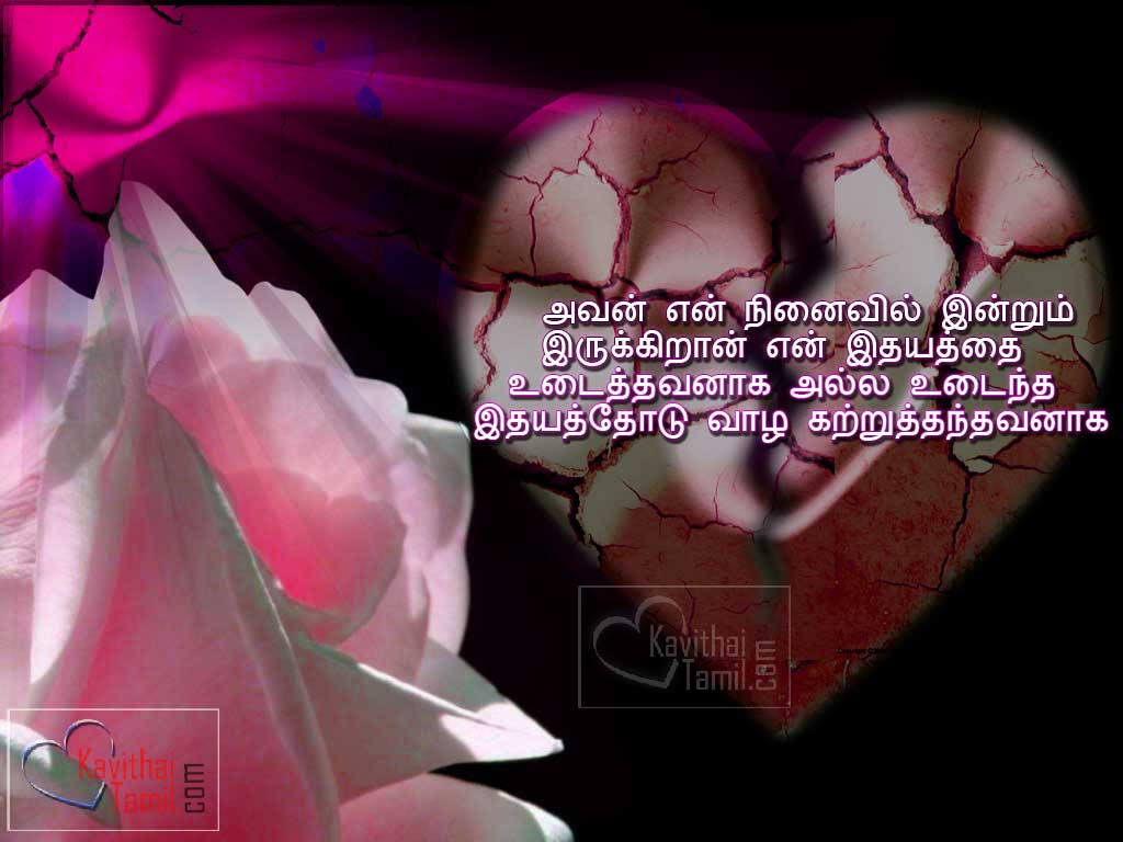 Love Quotes Love Quotes Tamil Images Download