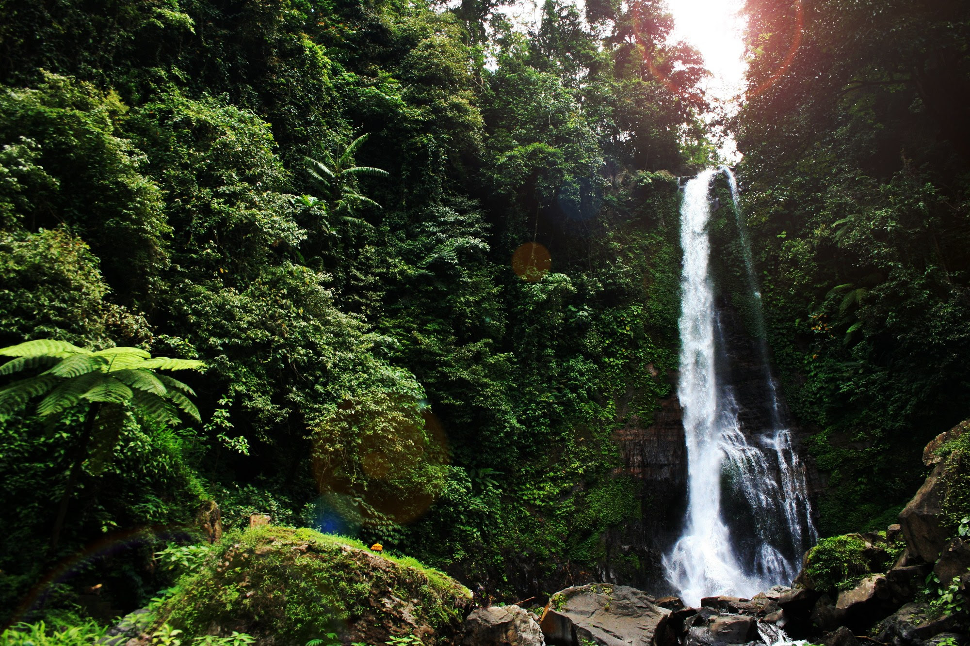 Gitgit Waterfall Bali Location Map,Location Map of Gitgit Waterfall Bali,Gitgit Waterfall Bali accommodation destinations attractions hotels resorts map reviews photos pictures