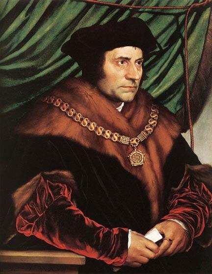IMG ST. THOMAS More, Martyr