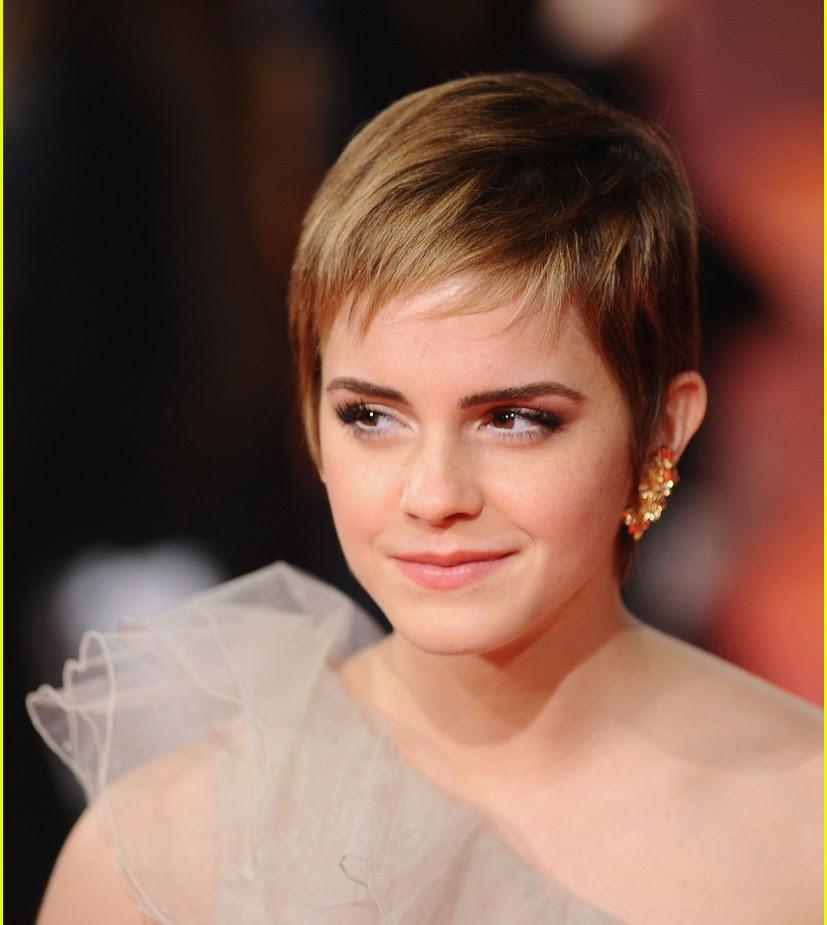 Mmahsqyt Emma Watson Haircut 2011