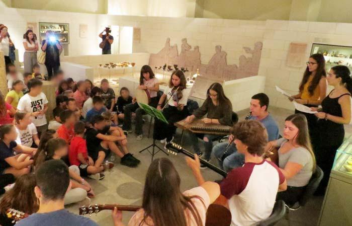 Άρτα: ΜΣΑ - Ευρωπαϊκές Ημέρες Πολιτιστικής Κληρονομιάς 2019