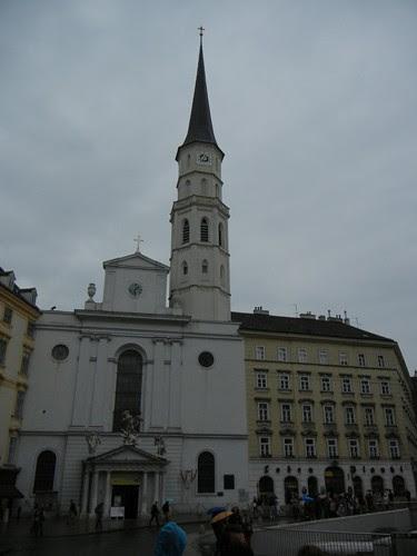 DSCN9100 _ Pfarramt St Michael, Wien, 2 October - 500
