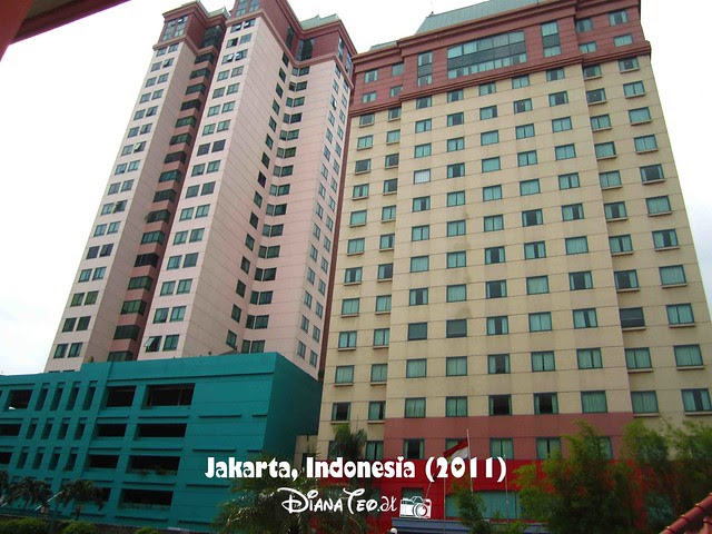 Ibis Jakarta Mangga Dua 06