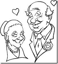 Dibujos De Abuelos Dibujos