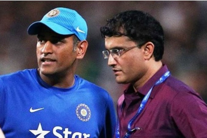 Sourav Ganguly Says 'There's Absolute Clarity' Among Think-Tank on Dealing With Dhoni's Future
