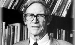 Quem é John Rawls, o filósofo citado pela misteriosa Rainha da Delação? Por Paulo Nogueira