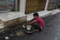 gold dust diggers of bandra jain mandir road by firoze shakir photographerno1