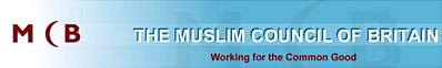 Muslim Council of Britain