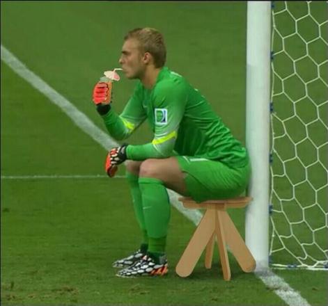 Los mejores memes de Holanda 3 - Brasil 0 #Mundial2014