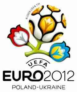 euro 2012 football ukraine poland broadcasters