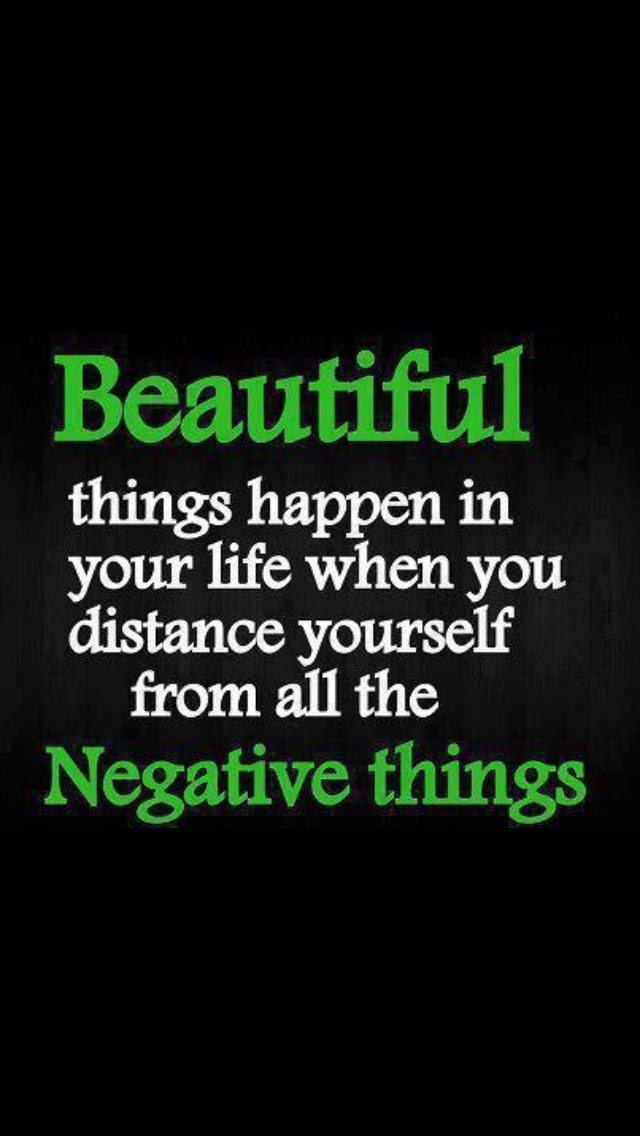 Quotes About Leaving Negativity Behind 19 Quotes