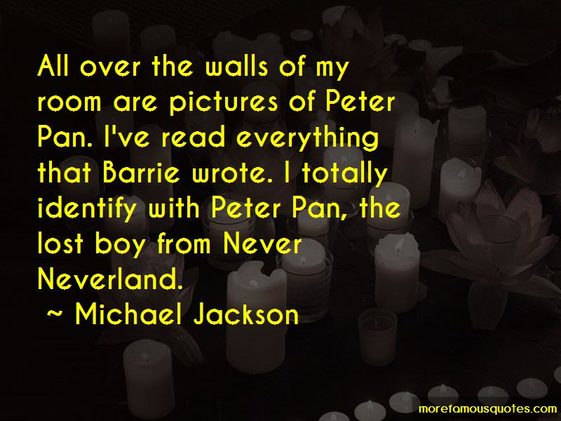 Quotes About Neverland In Peter Pan Top 10 Neverland In Peter Pan