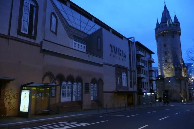 Kino Griesheim