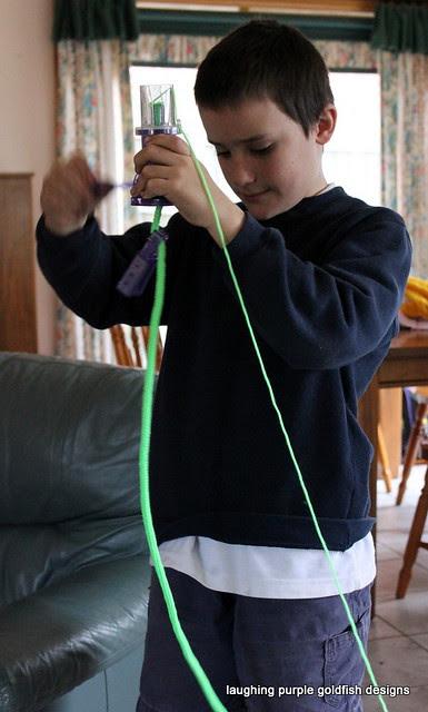 Embellish-Knit