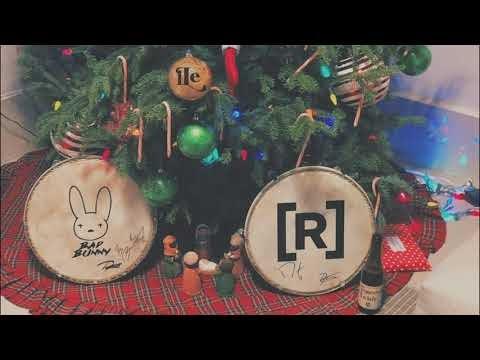Afilando los Cuchillos + Residente + iLe +  Bad Bunny + Letra + Audio Oficial