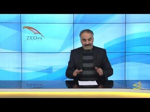 الحلقة 19 | من سلسلة المستوى الثاني من تعليم اللغة التركية مع الدكتور محمد زبدية  Turkish language course