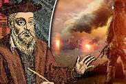 nostradamus predictions 2017 prophecies